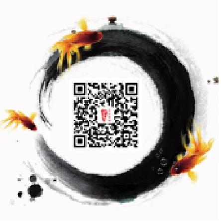 扫描关注中国墨子文化旅游区微信公众账号