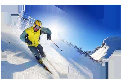 尧山滑雪乐园